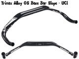 Руль FSA Trimax Alloy OS Base Bar Slope - UCI